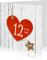 12,5 Jaar vrolijk jubileum
