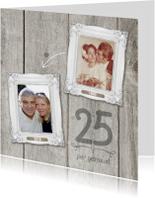 25-jaar-huwelijk-fotolijstjes