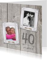 40-jaar-huwelijk-fotolijstjes