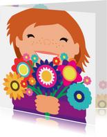 Moederdag kaarten - Alies Design moederdag 6