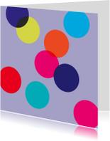 Verjaardagskaarten - Alies Design Uitnodiging 7