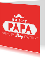 Vaderdag kaarten - Alies Design Vaderdag 7
