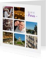 Ansichtkaarten, MM, Paris