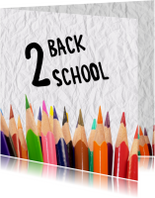 Back 2 School - DH