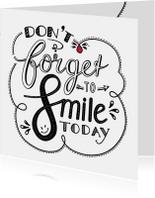 Beterschap - smile white EM