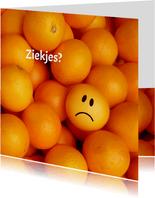 Beterschap Vitamine Smiley