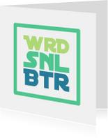 beterschapskaart wsb4 -LB