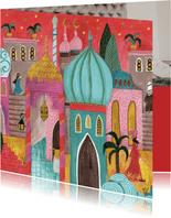 Bethlehem Oriental city