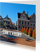 Canterbury Friesland Style