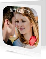 Collage Happy Valentine - BK