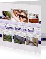 Collage Samen onder één dak - BK