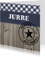 Communiekaart Jurre LS