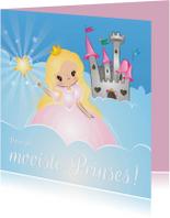 De Mooiste Prinses!
