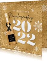 Einladung zum Neujahrsempfang 2022