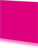 Fel roze enkel vierkant