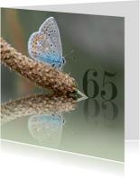 Felicitatie 65 jaar