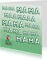Felicitatie Twee Mama's