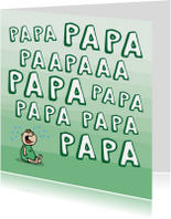 Felicitatiekaarten - Felicitatie Twee Papa's