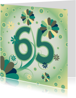 flowerpower2 65 jaar