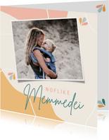 Friese moederdagkaart 'noflike memmedei'