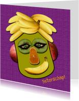 Fruitgezicht