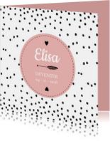 Geboorte hip elisa - B