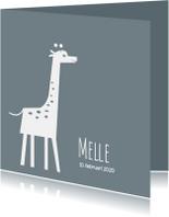 Geboortekaartje_Melle_SK