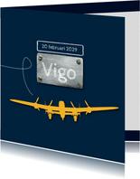 Geboortekaartje-vliegtuig-vigo