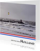 Greetings from Holland XVI