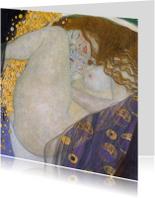 Gustav Klimt. Danea