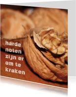 Harde noten