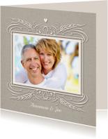Huwelijksjubileum 25 jaar - SG