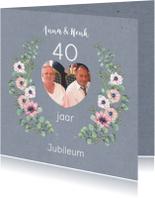 Jubileum veertig anemoontakken