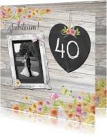 jubileum veertig jaar hart