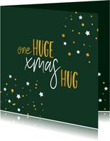 Kerst One huge xmas hug