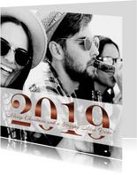 Kerstkaart foto 2019 koper