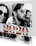 Kerstkaart foto 2020 koper