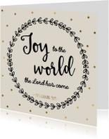 Kerstkaart opwekking 525 (4)- WW