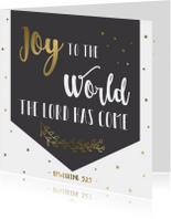 Kerstkaarten - Kerstkaart Opwekking 525 (5)- WW