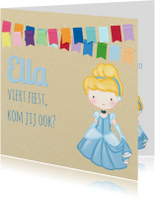 Kinderfeest Vlaggetjes11 - TJ