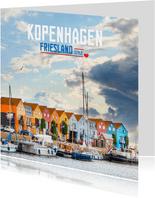 Kopenhagen Friesland Style