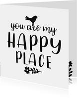 Liefde Happy Place