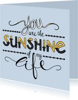 Liefde - Sunshine - EM