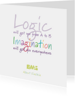 Logic and imagination 4k