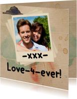 Love-4-ever! -xxx- stift- BK