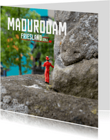 Madurodam Friesland Style