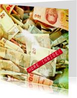 more money inside