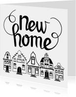 New home huisjes - EM