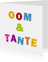 Oom & Tante