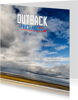 Outback Friesland Style